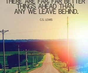carry on, road, and life image