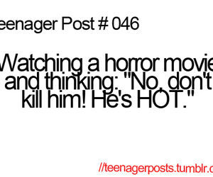 teenager post, Hot, and funny image