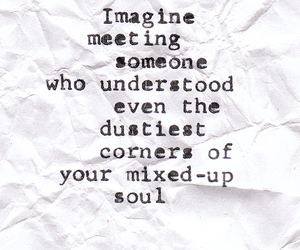 imagine, tumblr, and quotes image