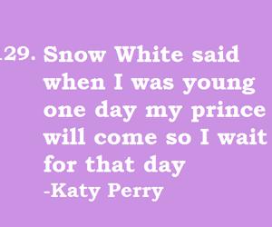 katy perry, Lyrics, and prince image