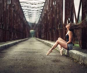 ballerina, photography, and beautiful image