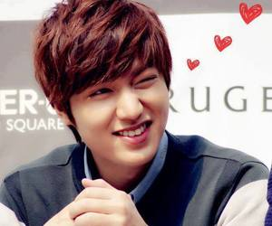 cute boys, lee min ho, and korean stars image