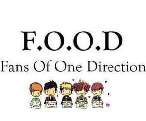 one direction, food, and louis image