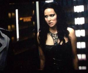 catching fire, katniss, and Jennifer Lawrence image