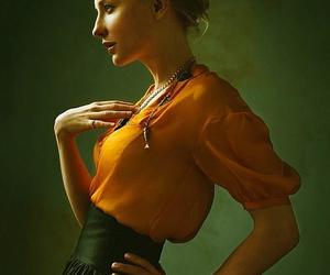 cate blanchett, actress, and yellow image