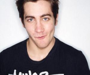 jake gyllenhaal, boy, and Hot image