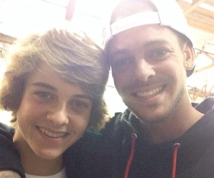 brothers and ryan sheckler image