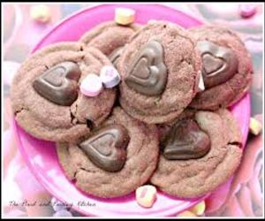 delicious, hearts, and hungry image