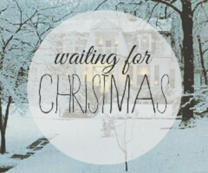 christmas, follow, and hipster image