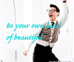 beautiful, quote, and marcel image