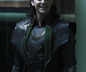Avengers, thor, and hiddleston image