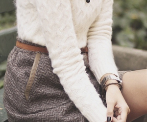 clothes, fashion, and preppy image
