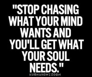 quote, soul, and mind image