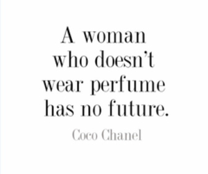 coco chanel, perfume, and women image