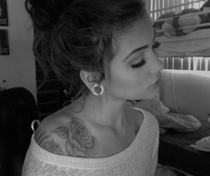 alternative, gauges, and cute image