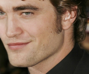 robert, robert pattinson, and pattinson image