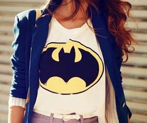 batman, fashion, and clothes image