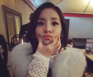 2ne1, dara, and korean girl image