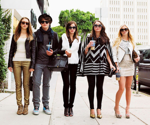 the bling ring, emma watson, and movie image