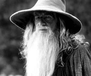 gandalf, lord of the rings, and the lord of the rings image