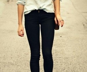 fashion and fashion style cute outfit image