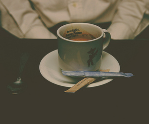 coffee, sugar, and cup image