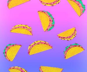 tacos, background, and transparent image