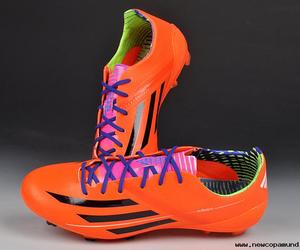 adidas, new, and soccer shoes image
