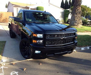 chevy, favorite, and truck image