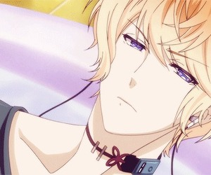 diabolik lovers and shu sakamaki image