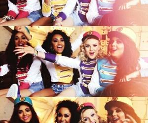 little mix, perrie edwards, and leigh-anne image