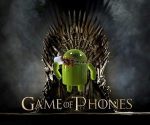 android, game, and thrones image