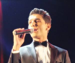 mohammed, arab idol, and assaf image