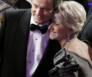 Colin Firth, Helen Mirren, and oscars image