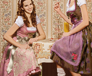 dirndl and fashion image