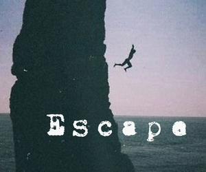 escape and jump image