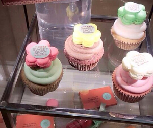 cake, cup cakes, and cute image