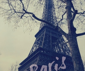 adventures, eiffeltower, and love image