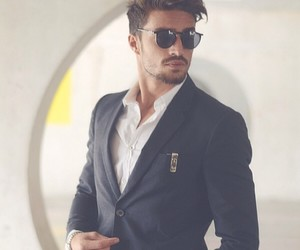 sexy, boy, and style image