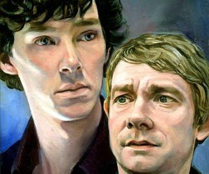 bbc, fanart, and painting image
