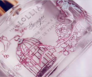 perfume, lollia, and parfum image