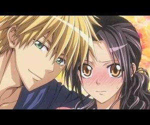 anime, kaichou wa maid sama, and Takumi image