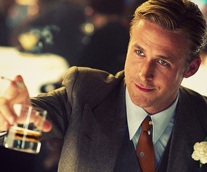 ryan gosling, sexy, and actor image