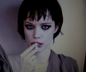 Alice Glass, Crystal Castles, and cute image
