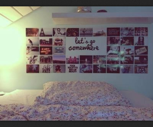 pictures, cute, and wall image