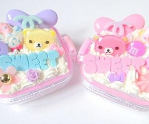 kawaii, mimimi, and pink image