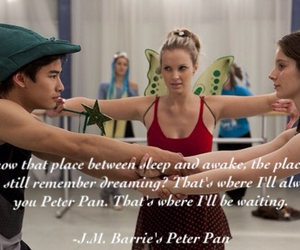 academy, dance, and peter image