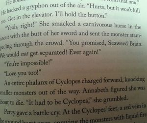 tartarus, percabeth, and house of hades image