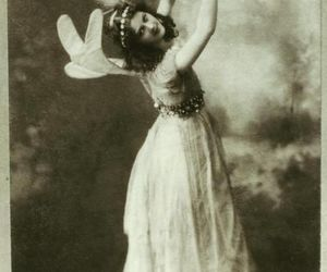 vintage and fairy image