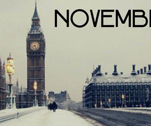 beautiful, cold, and london image